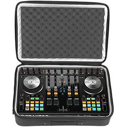 U 7101BL Urbanite MIDI Controller Sleeve Medium Black