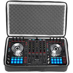 U 7102 BL Urbanite MIDI Controller Sleeve Large Black