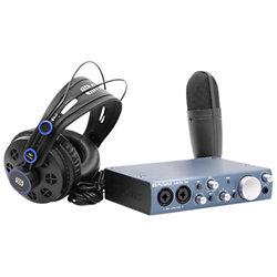 Audiobox iTwo Studio Bundle