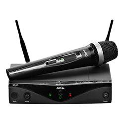 WMS420 Vocal Set - A