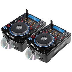 NDX500 Pack
