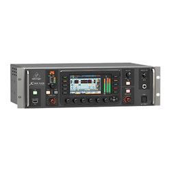 Behringer x32 rack console de mixage num rique behringer - Console numerique behringer ...
