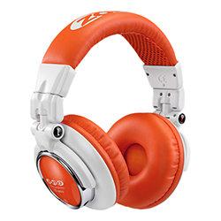 HD1200 White Orange