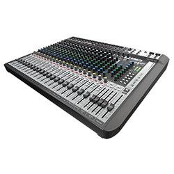 SoundCraftSignature 22 MTK