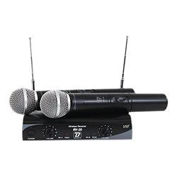 VHF 20M F6-F8