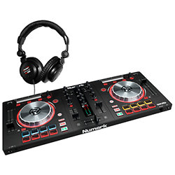 Mixtrack Pro 3 Pack