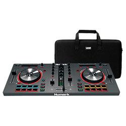 Mixtrack Pro 3 + Case