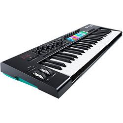 Raccorder le clavier midi au FL Studio