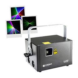 LUKE 1000 RGB