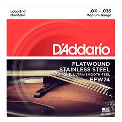EFW74 Flat Wound Medium 11-36