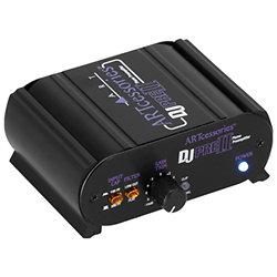 DJ PRE II