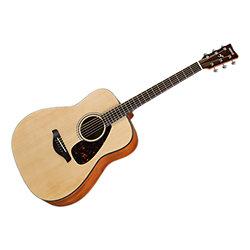 guitare folk yamaha
