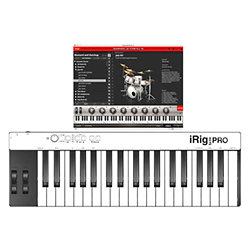 iRig Keys PRO + SampleTank 3 BUNDLE
