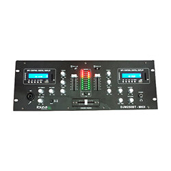 djm 250bt mkii table de mixage 19 ibiza. Black Bedroom Furniture Sets. Home Design Ideas