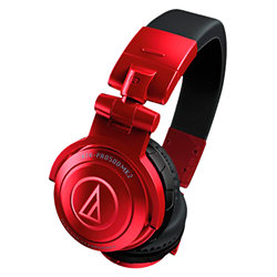 ATH-PRO500 MK2 RED