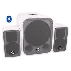 Air-Sound SYSTEM