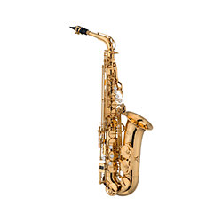 JupiterJAS 500Q Saxophone alto verni