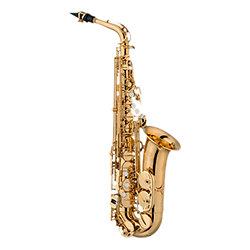 JupiterJAS 1100Q Saxophone Alto verni Sona Pure