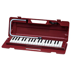 YamahaP37 D02 Pianica 37 touches