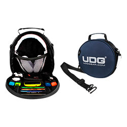 U 9950 DB Ultimate DIGI Headphone Bag Dark Blue
