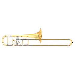 YSL 872 Trombone Alto, barillet de trille, série Xéno
