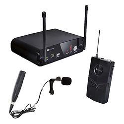 Pack UHF VL21