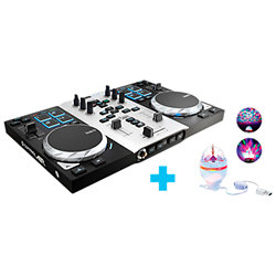 DJ Control Air S Party Pack