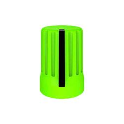 Super Knob Green