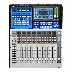 StudioLive 16 Series III