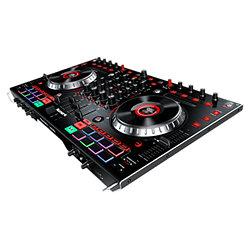 NS6II: Contrôleur Numark USB DJ   – abdomino