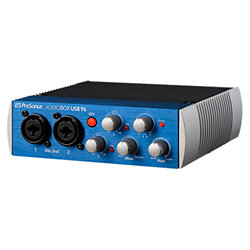 AudioBox USB 96