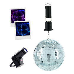 Mirror Ball Pack