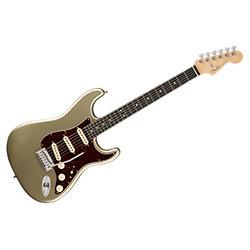 guitare electrique fender rouge