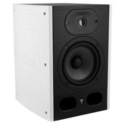 Alpha 50 Limited Edition White (La Pièce)