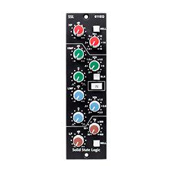 E-Series EQ Module (500 format racks)