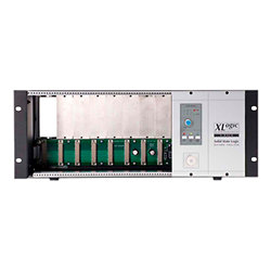 X-Rack Chassis 8 Modules Vides