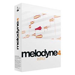 Melodyne 4 Editor Update
