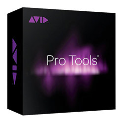 Pro Tools Rétablissement