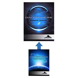 Spectrasonics Omnisphere 2 5 Upgrade