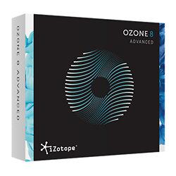 Ozone 8 Advanced