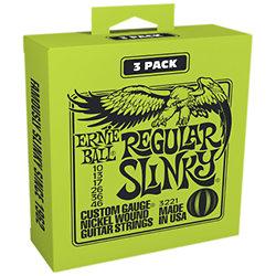 P03221 Regular Slinky Pack 3