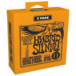 P03222 Hybrid Slinky Pack 3