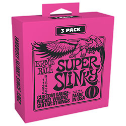P03223 Super Slinky Pack 3