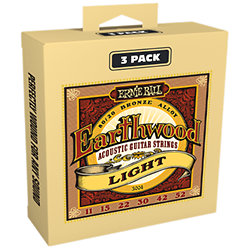 P03004 Earthwood 11-52 Pack 3