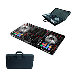 DDJ SX 2 + CTRL Case Pack