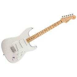 American Original 50's Stratocaster White Blonde