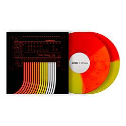 Paire Vinyl Roland TR808 Limited