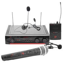 UHF 20MHL F7 F8