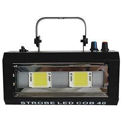 Strobe LED COB 40