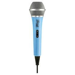 iRig Voice Blue